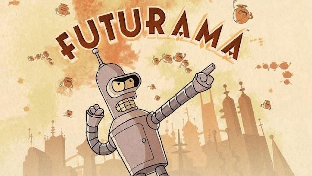 Futurama: Game of Drones v1.12.0 Apk Mod [Money / Lives]