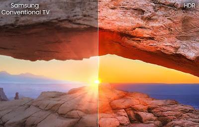 Đánh giá smart tivi Samsung 55 inch UHD 4K UA55NU7100KXXV