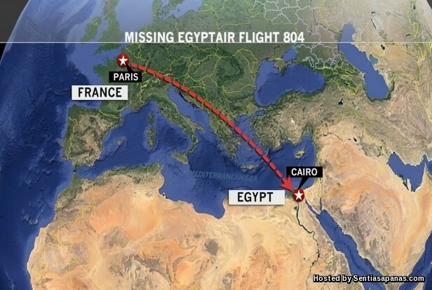MS804 EgyptAir [2]