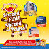 Spreading the fun, spreading the prizes with Jolly Spreads Raffle Promo!