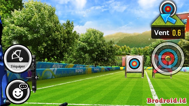 Download Game Archery King v1.0.12 Apk Mod (Mega Mod)