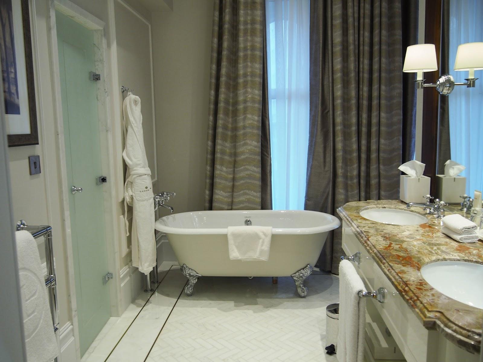 Luxury Hotel Stay Langham Hotel Marylebone Adventures of a London Kiwi