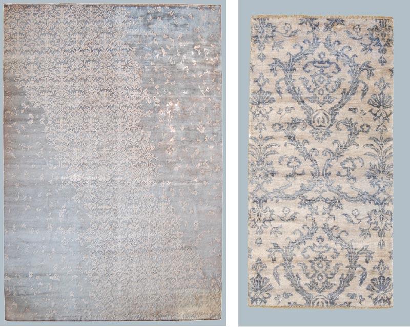 tappeti collezione Bhadohi