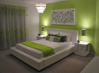 Hiasan Dalaman Zulfi Design Dekorasi Bilik Tidur Yang Menarik