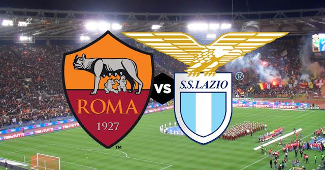 Roma vs Lazio Full Match & Highlights 18 November 2017
