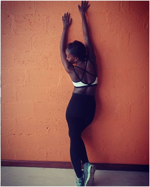 2 - New thirst traps from Citizen TV's YVONNE OKWARA, she has also turned into a socialite (PHOTOs)