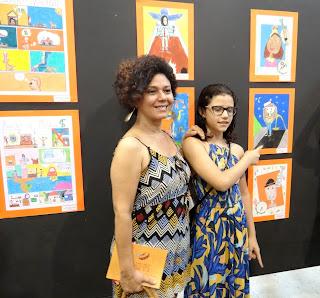 XXI Exposição dos Alunos da Oficina de Desenho Daniel Azulay -2016