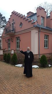 Regal in Poland…