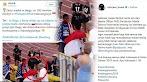 Pengakuan Menpora & Asosiasi Atletik Polandia Bertolak Belakang