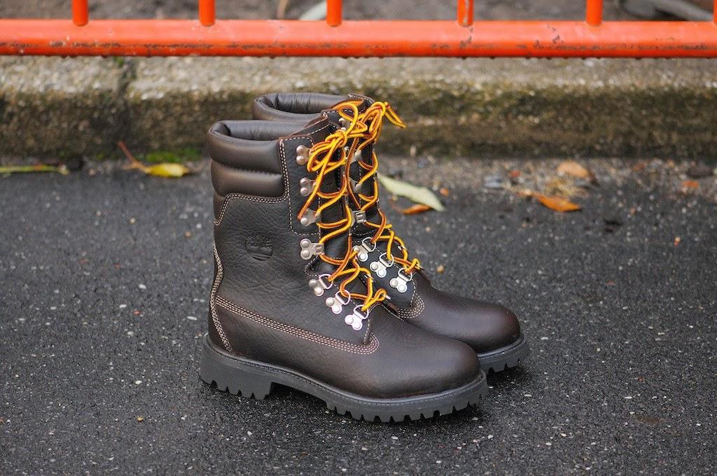 Timberland 40th Anniversary 40 Below Super Boot