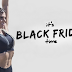 #BlackFriday Gym Rocks Black Friday deals in South Africa  [Confirmed]