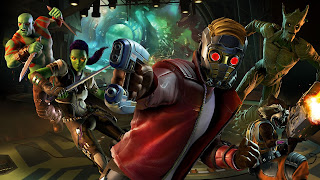 MARVELS GUARDIANS OF THE GALAXY EPISODE 1 PC GAME DOWNLOAD