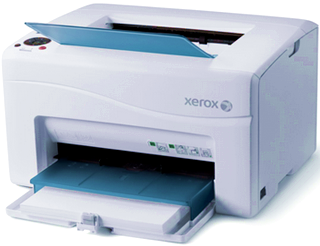 Xerox Phaser 6010 Driver Download