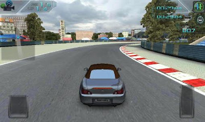 High Speed 3D Racing Apk Latest Version