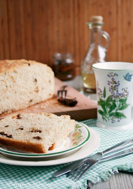 domowy chleb, pieczywo domowe, śniadanie, daylicooking