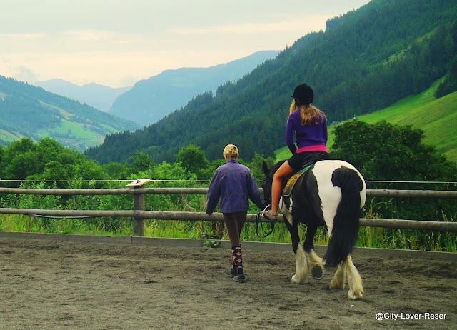 Altachhof, Saalbach