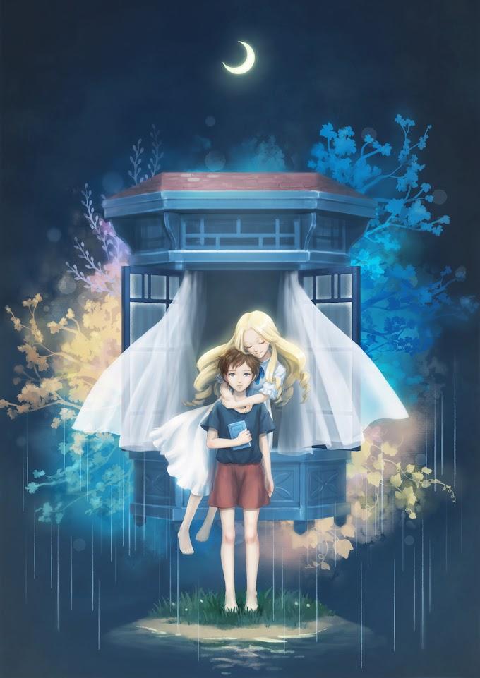 Omoide no Marnie (Anime Film)