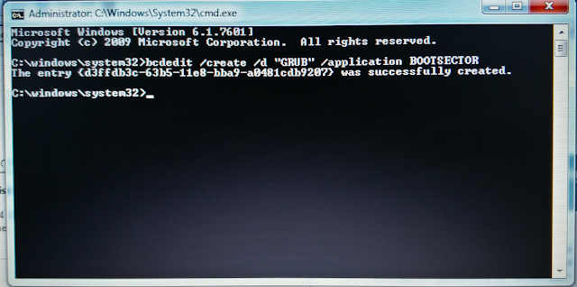 Nothing can stop u    : [Solved] Bitlocker issue with GRUB, Ubuntu
