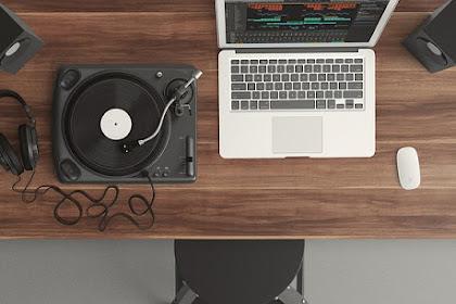 4 Cara Mudah Merekam Audio Internal Android