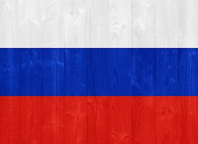 Christmas around the world Russia