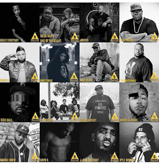 Music Festival Alert: The 5th Annual Arizona Hip Hop Festival Is Finally Here People
