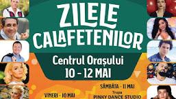 """""""Zilele Municipiului Calafat"""", 10 – 12 mai 2019 – Programul manifestărilor"""