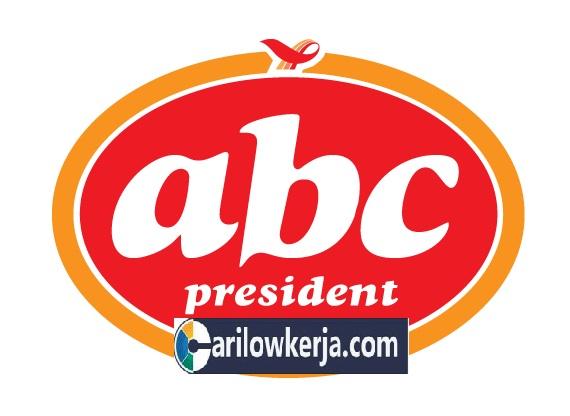 INFO Lowongan Kerja PT ABC President Indonesia Karawang Terbaru 2018