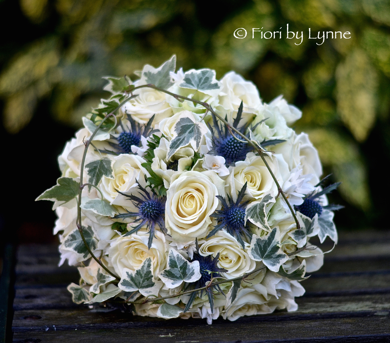 Wedding Flowers In February: Wedding Flowers Blog