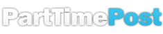 Parttime Post logo
