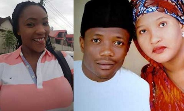 ahmed musa wife dumped him