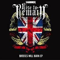 [2010] - Bridges Will Burn [EP]