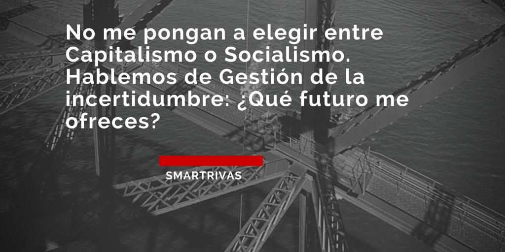 Socialismo Renovable: ¿Cómo transferir el Poder al Pueblo?