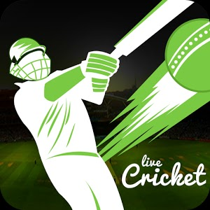 Live cricket score and News App