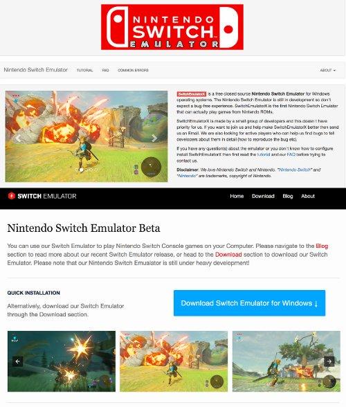 Cuidado con los anuncios de los emuladores de Nintendo Switch, Norton nos avisa de sus riesgos