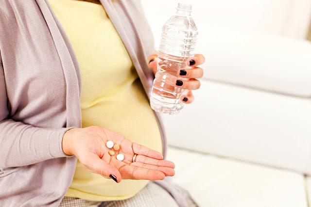 دراسة سويدية : زيادة وزن الأمهات على الأجنة تؤدى إلى الإصابة بالتشوهات والعيوب الخلقية