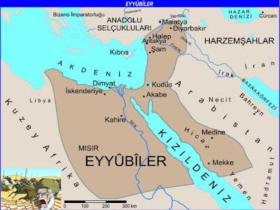 Eyyûbîler