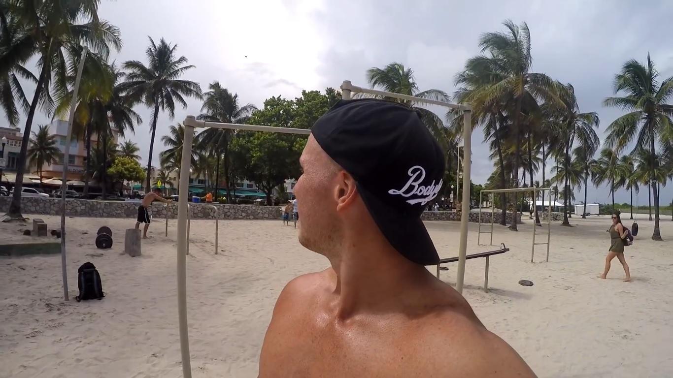 Ураган «Мэтью» приближается к Майами