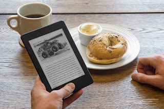 E-Book Kindle Sempre e Ovunque
