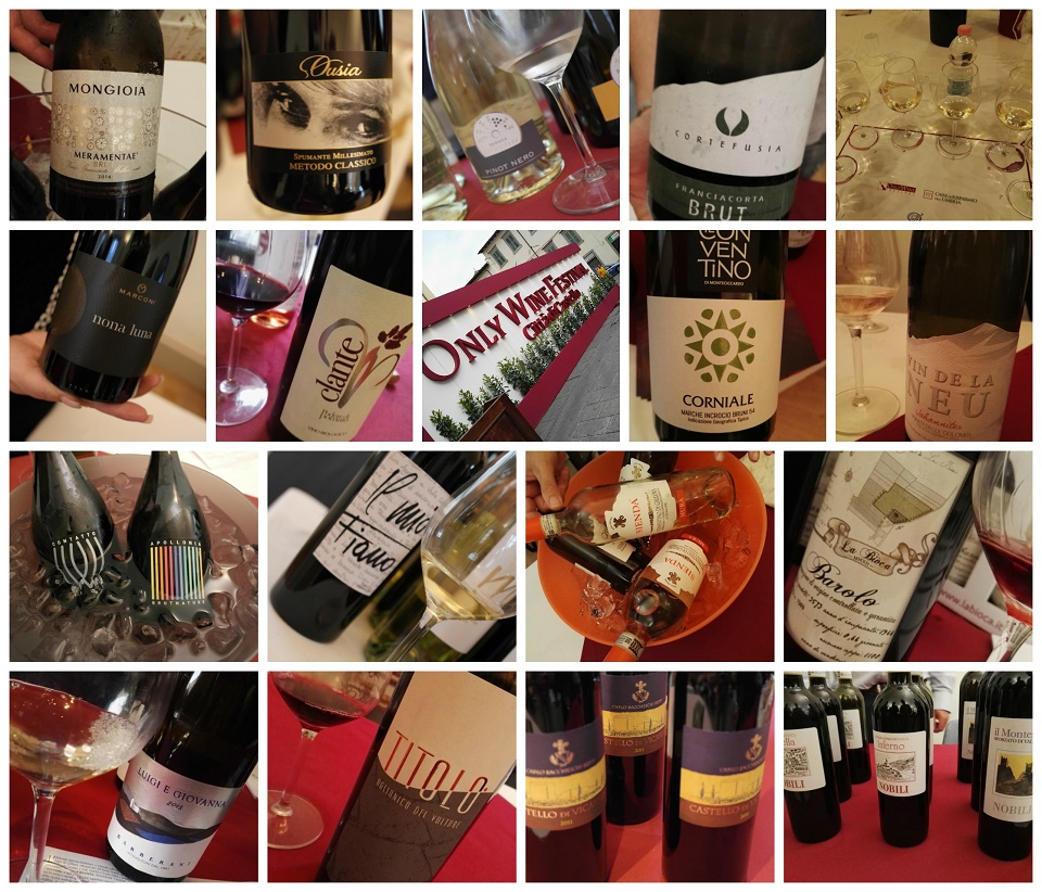 Wine blog roll il blog del vino italiano il mio only for Piccole planimetrie con cantine