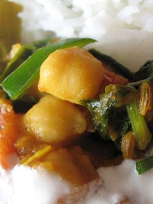 Green Tamarind Kitchen Menu