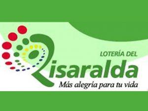 Lotería de Risaralda viernes 7 de diciembre de 2018 Sorteo 2571