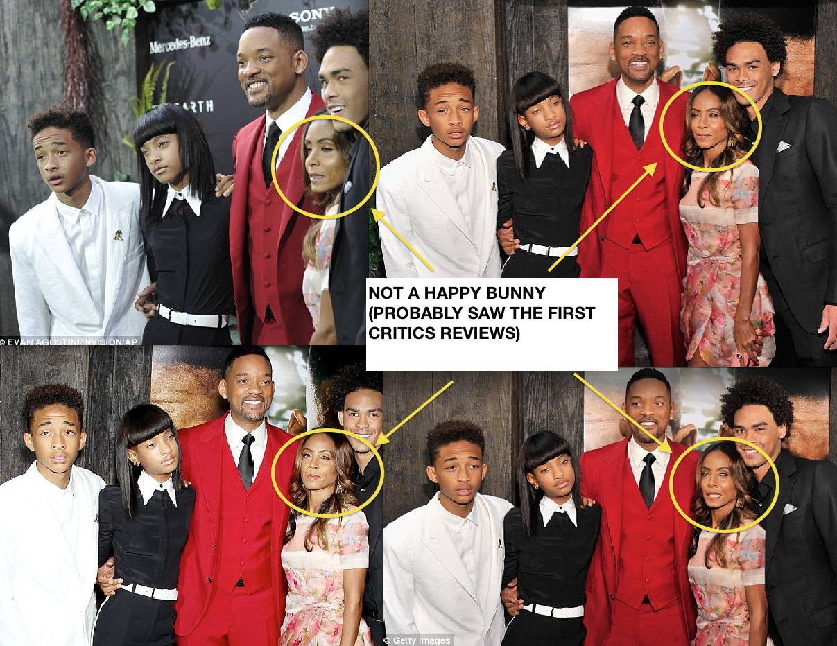 Fine Jada Smith Is She The Real Scion Controlling Looney Who Hairstyles For Men Maxibearus