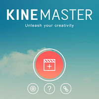 Aplikasi edit video android Kinemaster