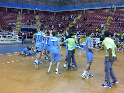 Argentina campeón panamericano juvenil | Mundo Handball