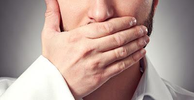 mengingat akan bahaya lisan
