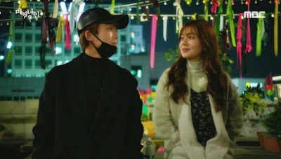 Jung Kyung Ho dan Baek Jin Hee Hero & Heroin Drama Korea Missing Nine