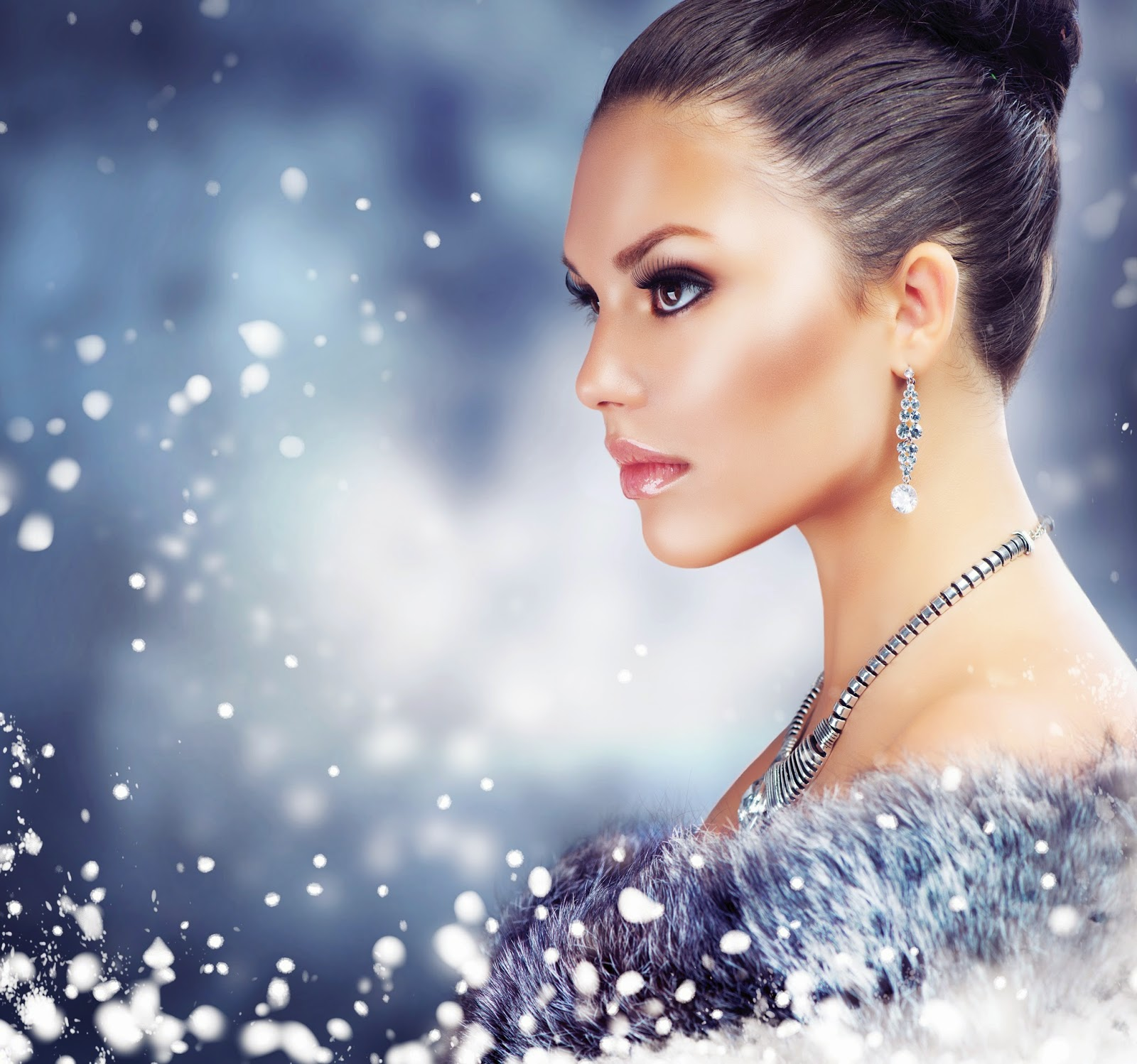 How to Protect Your Skin during the Winter Months #Skincare via www.productreviewmom.com