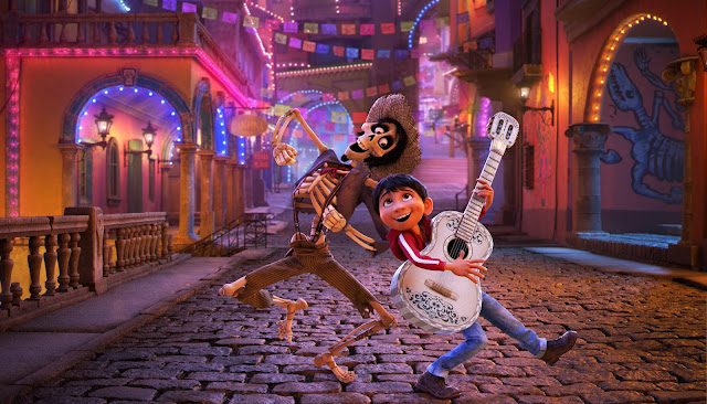 Review | Coco | 2017