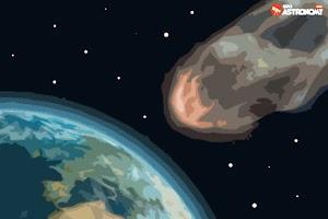Meteor akan Menabrak Bumi di Tahun 2019?