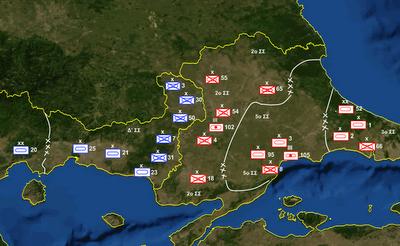 Τούρκος αξιωματούχος: «Τον Μάρτιο του 1987 οι Ελληνες θα έμπαιναν στην Κωνσταντινούπολη!»